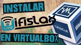 Como instalar Wifislax 4.11 en VirtualBox // Link 100% // 2015