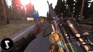 The Rarest Weapon in DayZ! Ep. 100