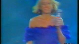 patsy kensit eight wonder i'm not scared live san remo