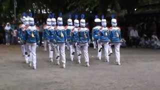 getlinkyoutube.com-Paskibra SMK YAPPA Depok GERILYA 2014