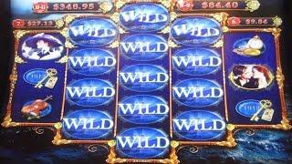 NEW GAME HYSTERIA!! NEW SLOTS!! NEW GAMES!! NEW SLOT MACHINES!! [Slot Machine Bonus Wins]