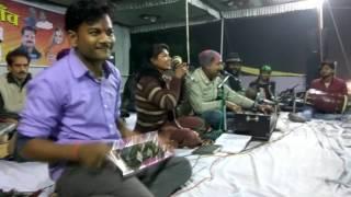 getlinkyoutube.com-मोदी तुम्हरे कारण ( बुंदेली लोकगीत) Mela mahotsav Nowgong