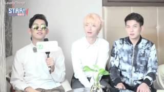getlinkyoutube.com-[Eng sub] 20151015 YinYueTai Interview