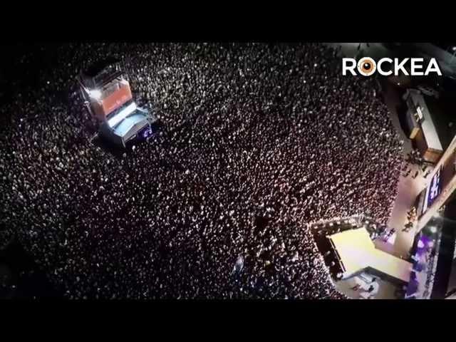 Rock + Inclusión