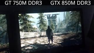 getlinkyoutube.com-GT 750M vs GTX 850M