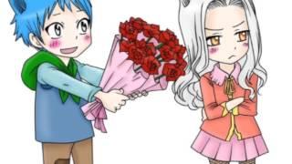 getlinkyoutube.com-TOP 10 Fairy Tail Couples