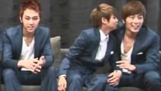 getlinkyoutube.com-Yang Yoseobie cuteness/aegyo tribute :)
