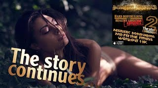 getlinkyoutube.com-Aesthetic and Female Motivation 2 part 2 with Lazar Angelov - the story continues (Bodybuilding)