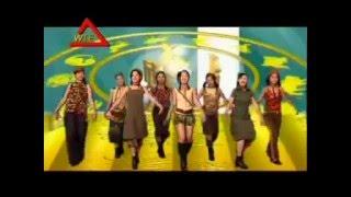 getlinkyoutube.com-春风催花开「M-Girls 四个女生 & 四千金 2004 贺岁专辑 『春风催花开』」