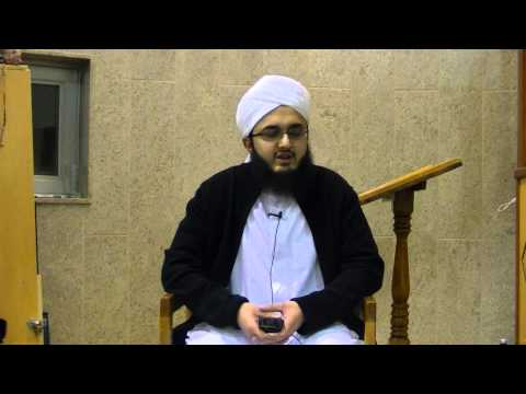 2014 Darul Uloom Graduation [Part 1]