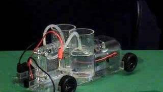 getlinkyoutube.com-hydrogen fuel cell car experimental demonstration