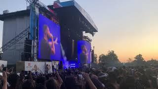 Drake - Wireless 2018 - Gods Plan, Nice For What, In My Feelings, I'm Upset etc...