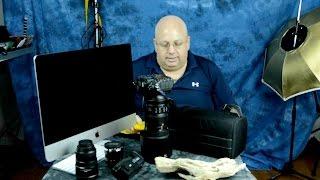Yes! $35 Perfect Case & Transport for 200-500mm Nikkor & DSLR