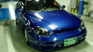 getlinkyoutube.com-Daewoo Car Tuning