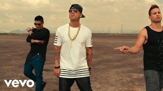 getlinkyoutube.com-Los Cadillac's - Me Marchare ft. Wisin
