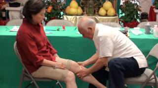 getlinkyoutube.com-DVD61 - Đau Gối - Thầy Lý Phước Lộc
