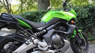 getlinkyoutube.com-Three Years with a Kawasaki Versys