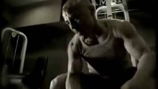 Iron Mike Zambidis (Official Video 2011)