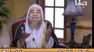 getlinkyoutube.com-مضحك جدا تحدي خطير الشيخ العرعور يهدى سيارته لأى شيعى يجيب عن هذا السؤال !!