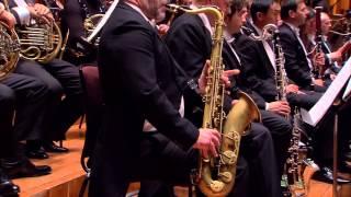 ARCHIVIO IEM: Maurice Ravel, Bolero ( London Symphony Orchestra / Valery Gergiev)