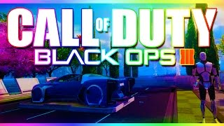 Call of Duty Black Ops 3 Multiplayer Funny Moments! (G18 STORY TIME!)