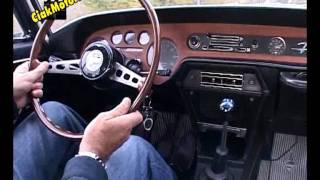 getlinkyoutube.com-Lancia Fulvia 1,3 coupè