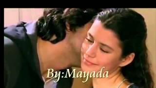 getlinkyoutube.com-♥ ♥ |مشاهد رومانسيه بين كريم وفاطمه وياك حبيبي لنانسي ♥ ♥ |