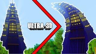 getlinkyoutube.com-VON 3D zu ULTRA 3D?! - Minecraft [Deutsch/HD]