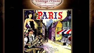 Yvette Horner - Retour Des Hirondelles (VintageMusic.es)