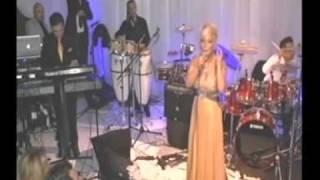 getlinkyoutube.com-Hengameh Singing At Shahram Solati's Wedding