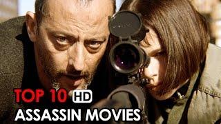getlinkyoutube.com-Top 10 Assassin Movies (2015) HD