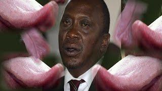 getlinkyoutube.com-Kikuyus Are Suffering Under Jubilee and Should Stop Kulamba Lamba Uhuru Kenyatta