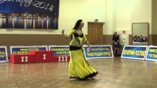 getlinkyoutube.com-Михайлова Валерия фолк финал