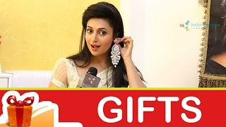 getlinkyoutube.com-Divyanka Tripathi's Gift Segment - Part 01