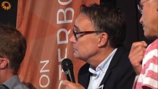 Skolpol2016 - Nyanlända- utmaningar och möjligheter för små och stora kommuner - paneldebatt