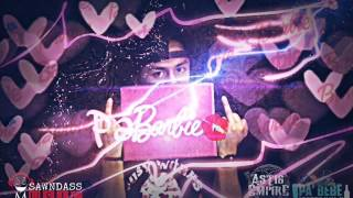 Pabebe Song - Jr.Crown feat. Crown One (Official Audio)