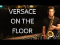 Justin Ward- Versace On The Floor Bruno Mars