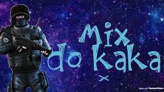 MIX DO KAKA EM LIVE - CRITICAL OPS