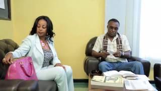 DANA part 25 (ዳና 25)New ethiopian drama