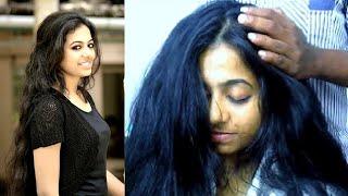 getlinkyoutube.com-Morroccan Oil Head Massage for Faster Hair Growth