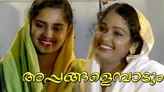 അപ്പങ്ങളെമ്പാടും കൂമ്പാരമായി | Mappila Video Songs HD | Malayalam Album Songs Old Hits