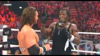 getlinkyoutube.com-Vinny's Rant About John Morrison and R-Truth