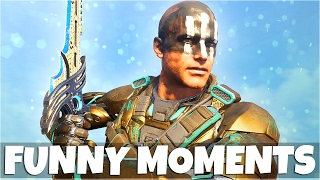 getlinkyoutube.com-Black Ops 3 - FUNNIEST NINJA MONTAGE EVER! Ninja Defuses, Ninja Trolling & More (BO3 Funny Moments)