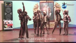 இணுவில் காரைக்கால் சிவன் கோவில் மகா சிவராத்திரி விரதம் மலர்-அ