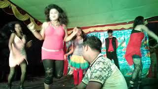 Bangali dance hagama 4 agri