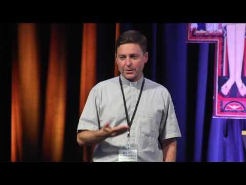 Father Jonathan Morris