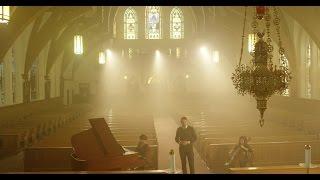 getlinkyoutube.com-BE THOU MY VISION -- My Favorite Irish Hymn! :)