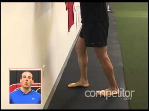 Alt Bacak ve Ayak Sorunları için Bir Dakikalık Egzersiz