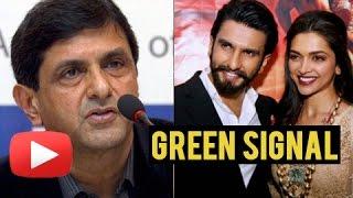 getlinkyoutube.com-WOW! Deepika Padukone's Father Gives GREEN SIGNAL To Her Affair With Ranveer Singh!