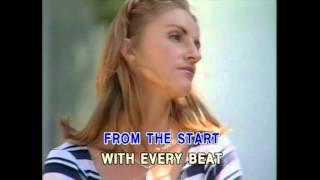 getlinkyoutube.com-Love Me With All Of Your Heart - Engelbert Humperdinck (Karaoke Cover)